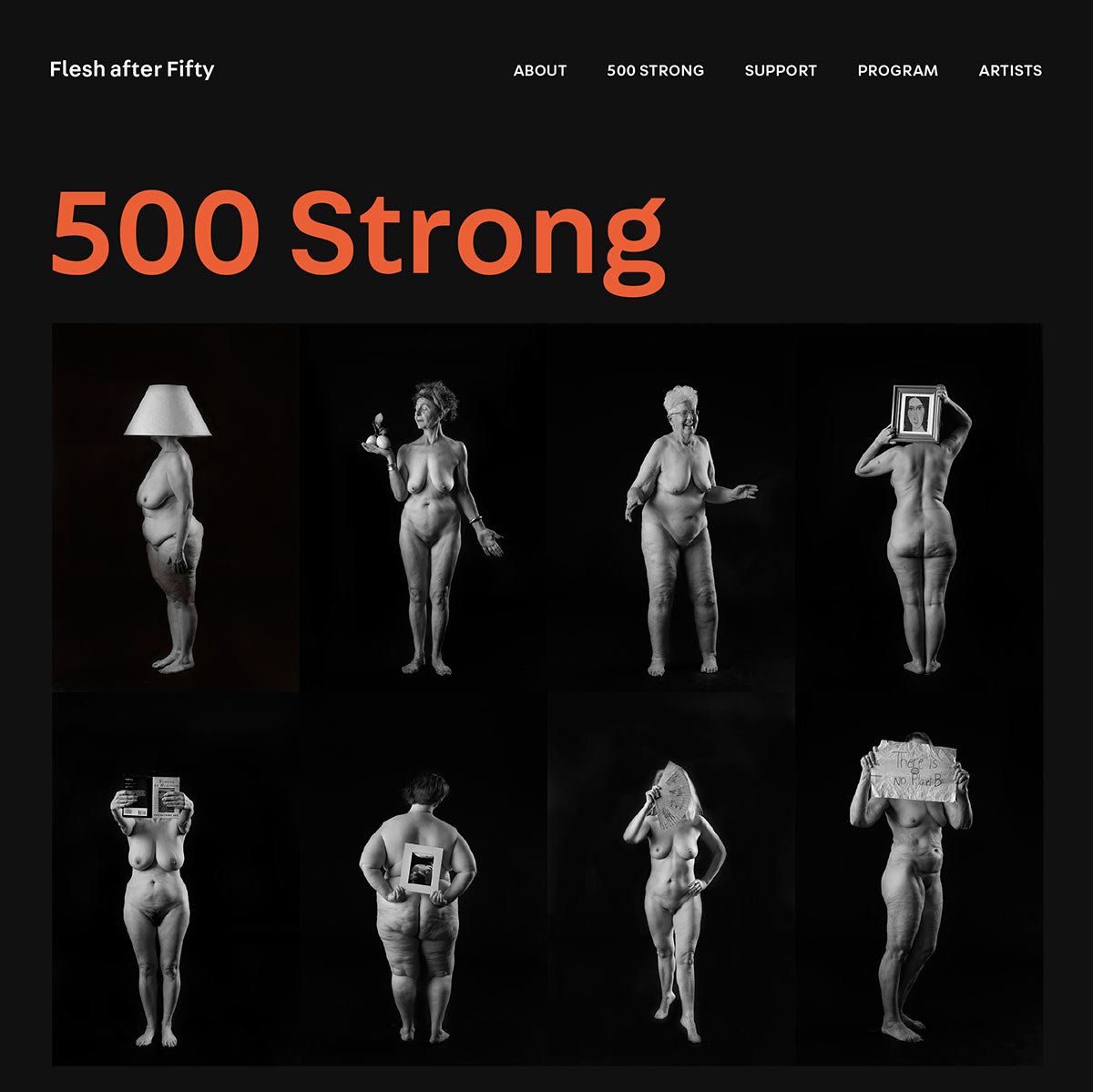 500 Strong