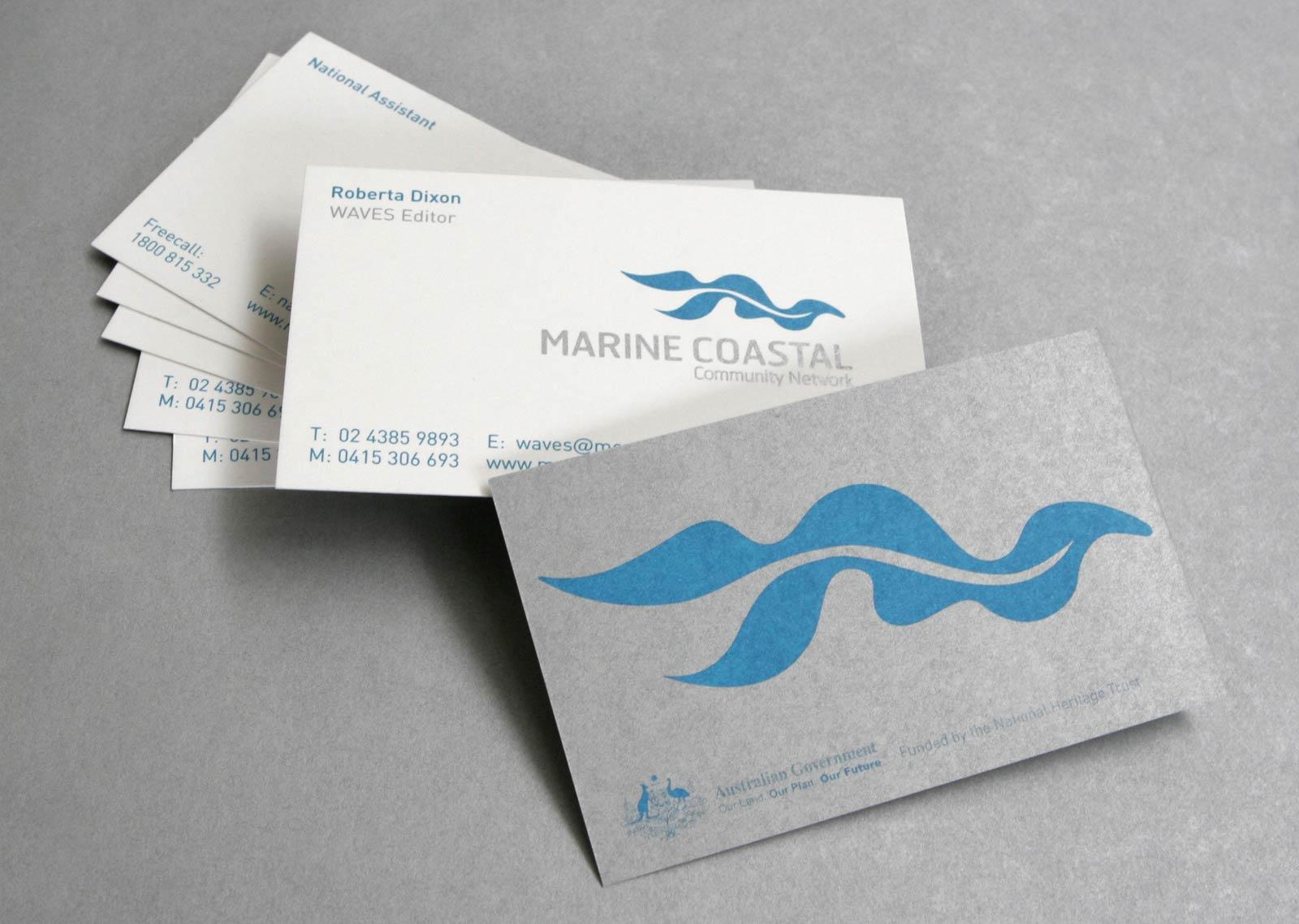 Marine Coastal Community Network